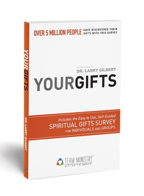 Your Gifts