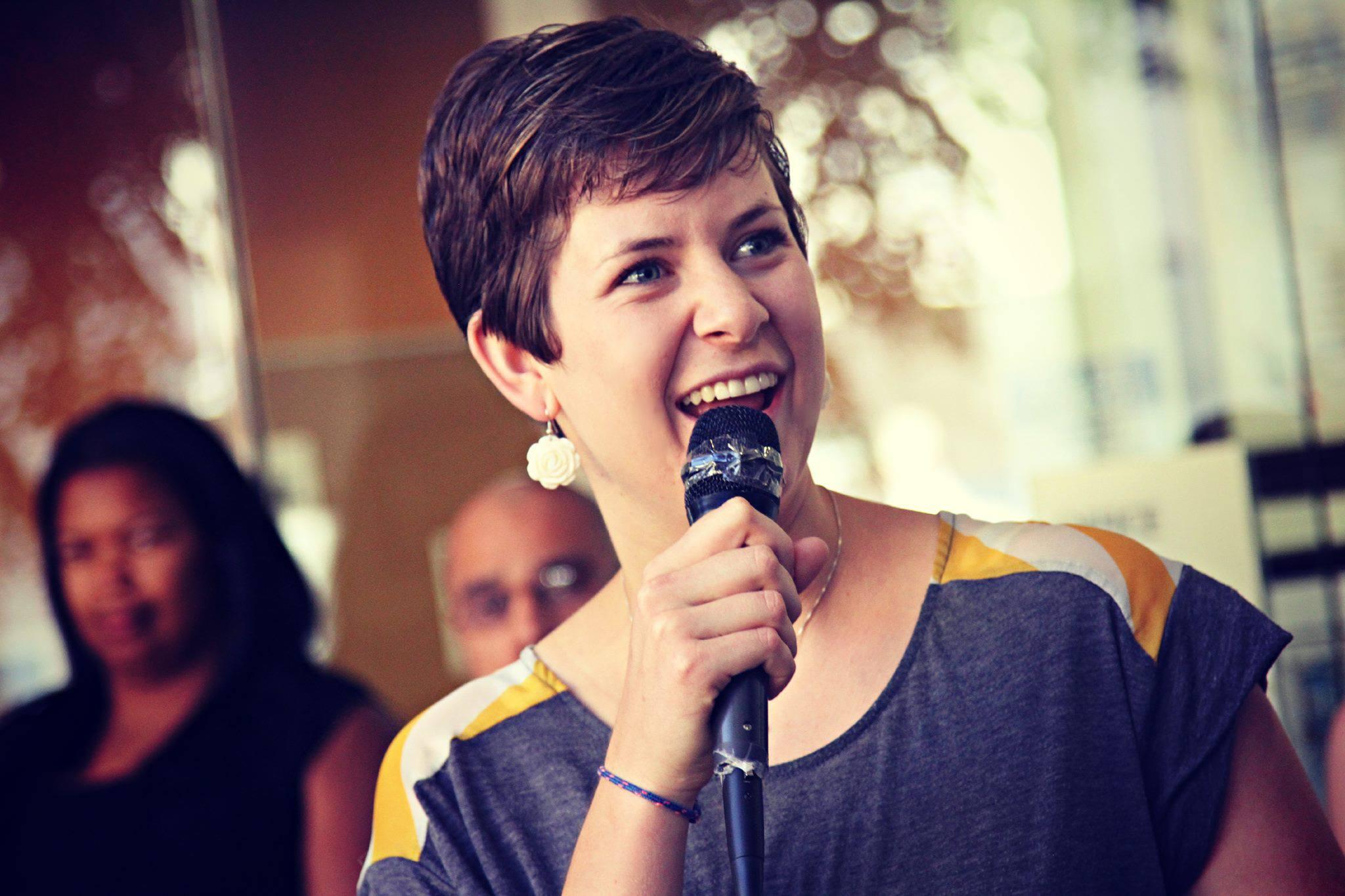 Lauren Grubaugh