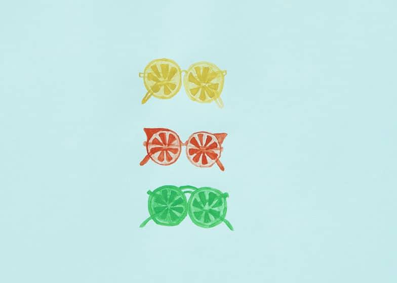 citrus sunnies