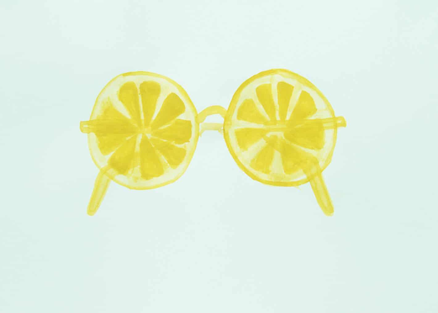 lemon sunnies