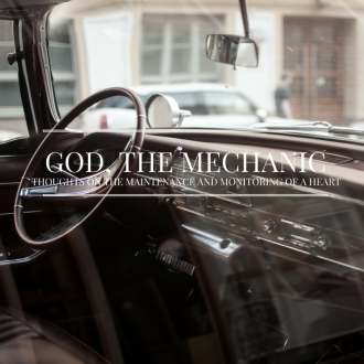 GOD, THE MECHANIC